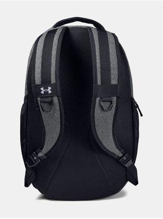 Batoh Under Armour UA Hustle 5.0 Backpack - černá