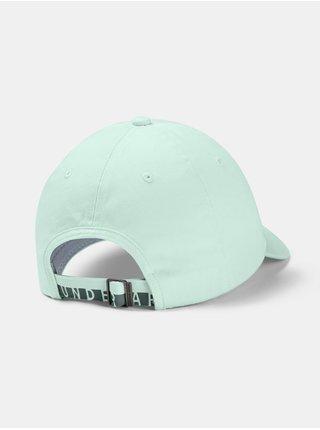 Kšiltovka Under Armour Cotton Golf Cap - modrá