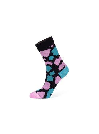 Vuch černé ponožky Feety