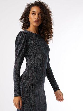 Spoločenské šaty pre ženy Dorothy Perkins Tall - tmavomodrá