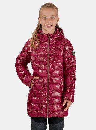 Růžový holčičí kabát SAM 73 Betty