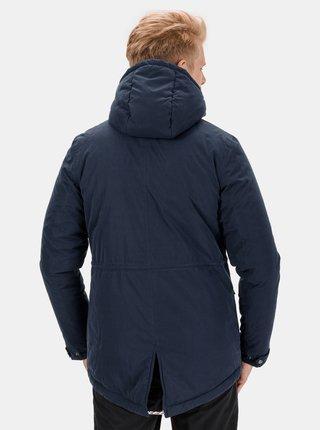 Modrá pánská bunda SAM 73 Alan
