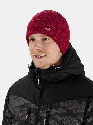Červená pánská čepice SAM 73