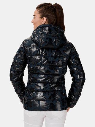 Modrá dámska bunda SAM 73