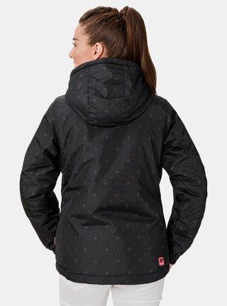 Čierna dámska bunda SAM 73