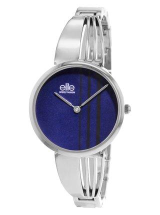 Dámské stříbrné hodinky  Elite