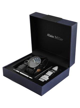 Dárkový set hodinek Alain Miller