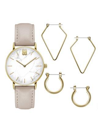 Dárkový set hodinek Glamour