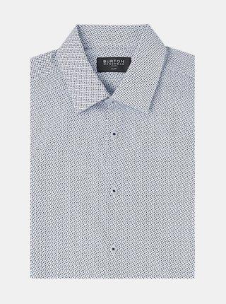 Bílá košile Burton Menswear London
