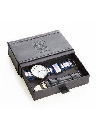 Dárkový set hodinek Black Oak