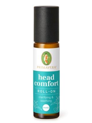 Primavera Aroma roll-on Proti bolesti hlavy 10 ml