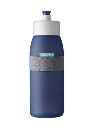 Mepal Sportovní lahev Ellipse Nordic Denim 500 ml