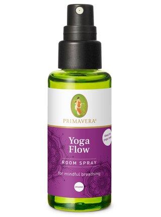 Primavera Aroma sprej Yoga flow Bio 50 ml