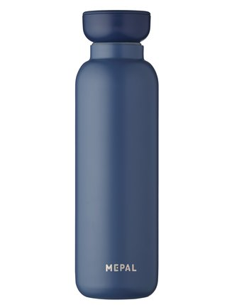 Mepal Termo lahev Ellipse Nordic Denim 500 ml