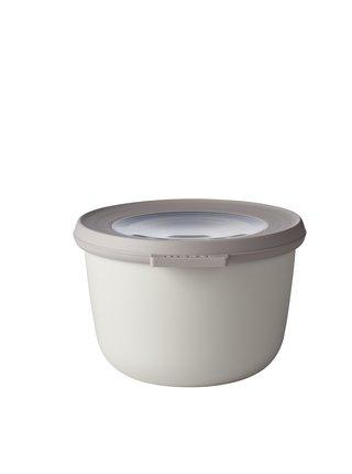 Mepal Mísa Cirqula Nordic White 500 ml