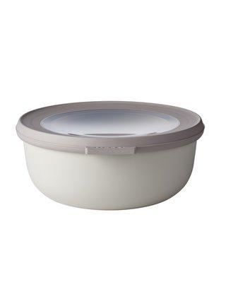 Mepal Mísa Cirqula Nordic White 750 ml