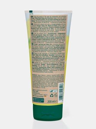 Sprchový gel Kneipp Radost ze života 200 ml