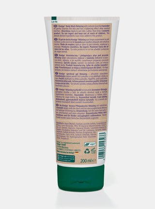 Sprchový gel Kneipp Levandulové snění 200 ml