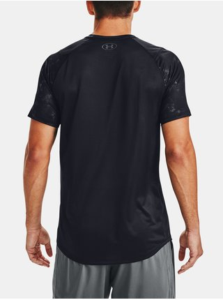 Tričko Under Armour MK-1 Graphic SS-BLK
