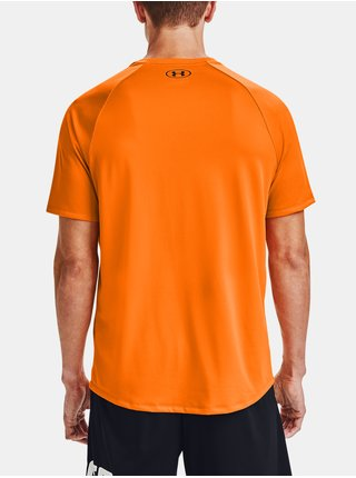 Tričko Under Armour UA Tech 2.0 SS Tee-ORG