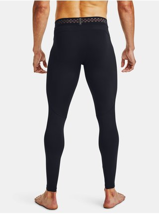 Černé legíny Under Armour UA RUSH HG 2.0 Leggings