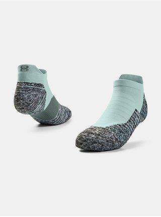 Ponožky Under Armour Run Cushion NS Tab-BLU