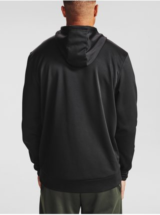 Mikina Under Armour Armour Fleece HD-BLK
