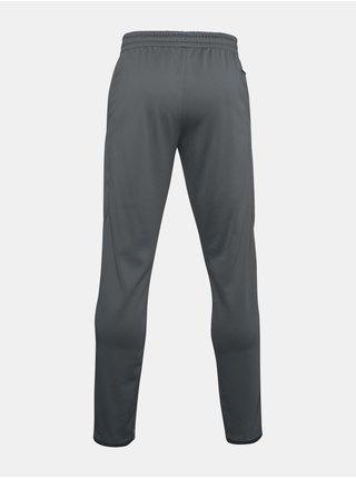 Šedé tepláky Under Armour UA Armour Fleece Pants