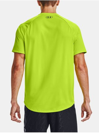 Tričko Under Armour Tech 2.0 SS Tee-GRN