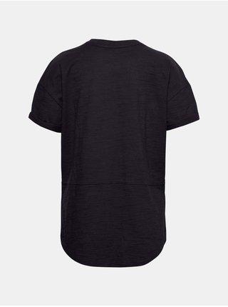 Černé tričko Under Armour CC SS Tee