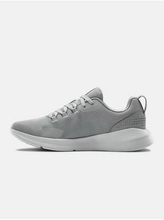 Topánky Under Armour Essential-GRY