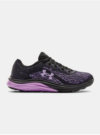 Topánky Under Armour UA W Liquify Rebel-BLK