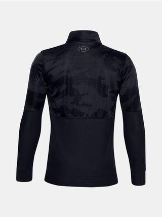 Čierna bunda Under Armour UA PROTOTYPE NOV JACKET