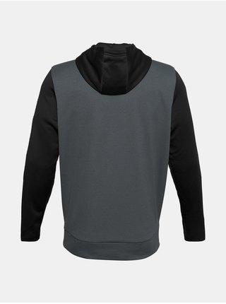 Čierna mikina Under Armour AF Textured Hoodie