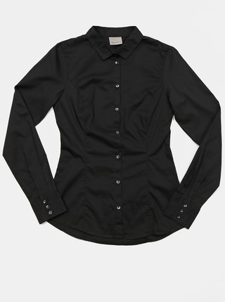 Čierna košeľa VERO MODA