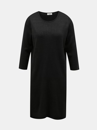 Šaty na denné nosenie pre ženy Jacqueline de Yong - čierna
