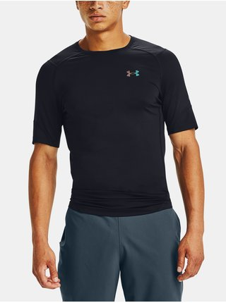 Tričko Under Armour RUSH HG 2.0 Comp SS