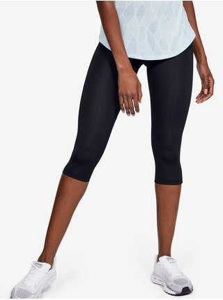 Kompresné legíny Under Armour W Fly Fast Speed Capri