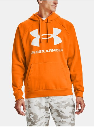 Mikina Under Armour Rival Fleece Big Logo HD