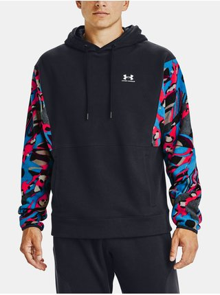 Mikina Under Armour 12/1 Pack Printed Hoodie