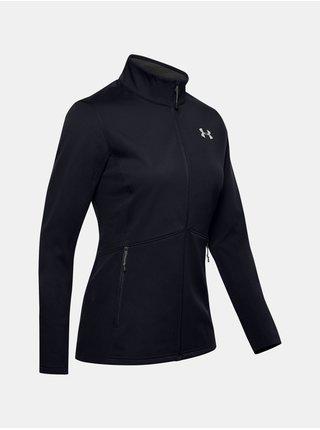 Čierna bunda Under Armour UA CGI Shield Jacket