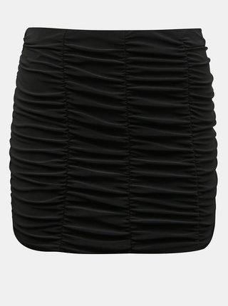 Černá sukně Miss Selfridge