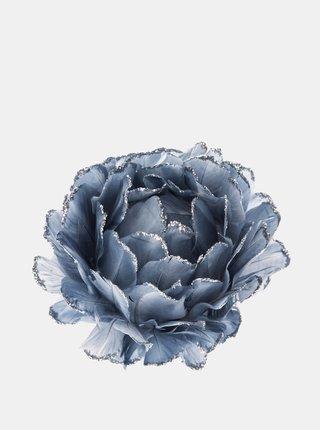 Modrý závesný kvet Dakls
