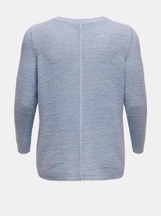 Modrý svetr ONLY CARMAKOMA Foxy