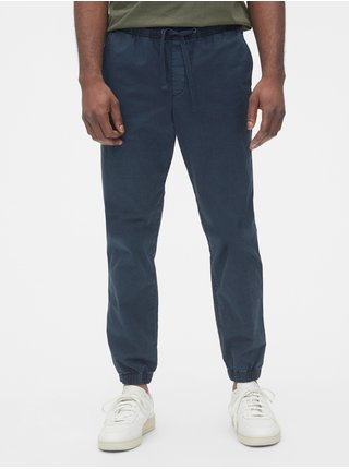 Nohavice GAP Slim Modrá