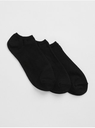 Čierne dámske ponožky GAP