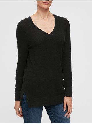 Černý dámský svetr GAP