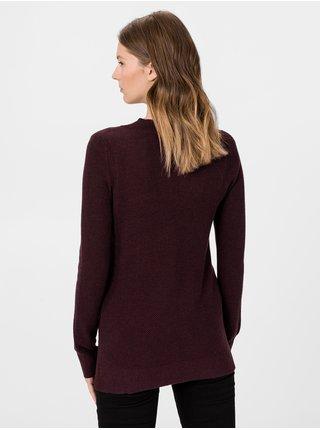 Fialový dámský svetr GAP