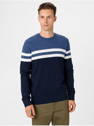 Modrý pánský svetr GAP