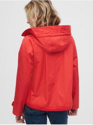 Červená dámska bunda GAP